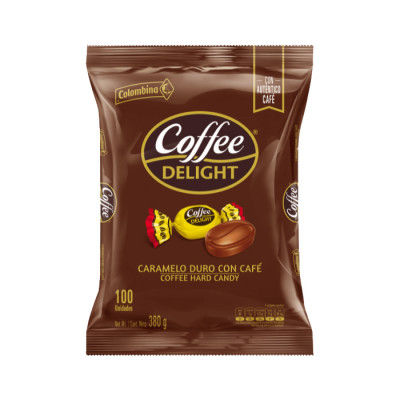 Coffee Delight X 100 Unidades