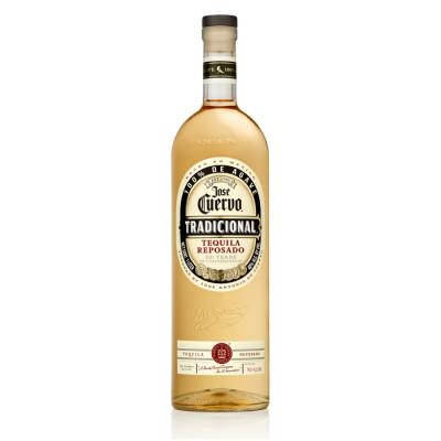 Tequila Jose Cuervo Tradicional X 750ml