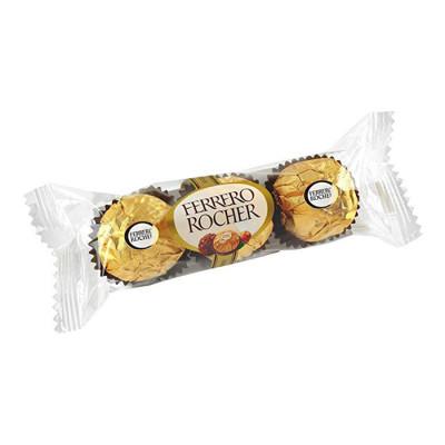 Chocolates Ferrero Rocher Tripack