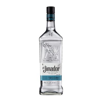 Tequila Jimador Blanco 35° X 750 Ml