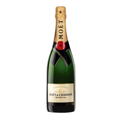 Champagne M&c Brut Imperial Gif Box X 750 Ml