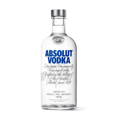 Vodka Absolut X 700 Ml