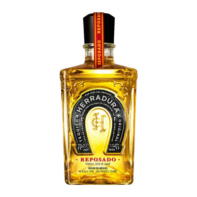 Tequila Herradura Reposado X 750 Ml