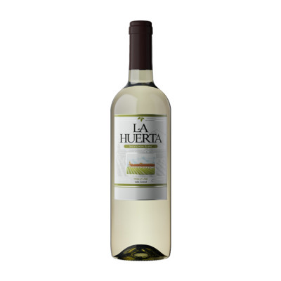 Vino La Huerta Sauvignon Blanc X 750ml