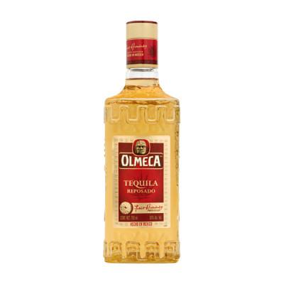 Tequila Olmeca Reposado 35° X 700 Ml