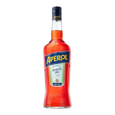 Licor De Frutas Aperol X 750 Ml