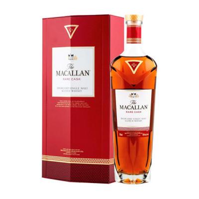 Whisky Macallan Rare Cask X 700 Ml
