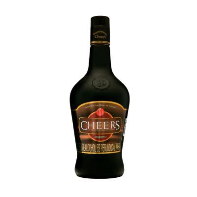 Crema De Ron Cheers Caldas 750 Ml