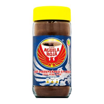 Cafe Aguila Frasco X85grs