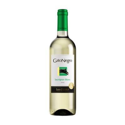 Vino Gato Negro Sauvignon Blanc X 750 Ml