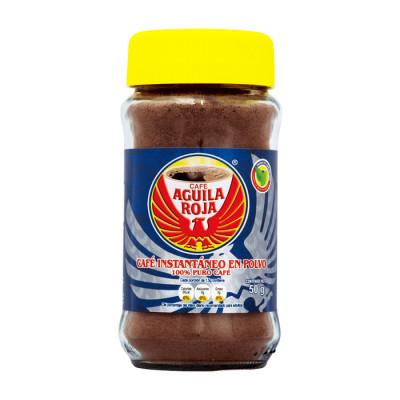 Cafe Aguila Frasco X50grs