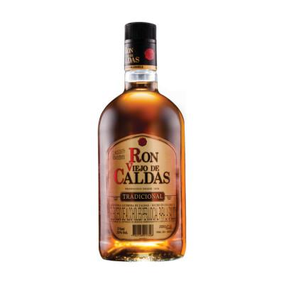 Ron Caldas 24 Med