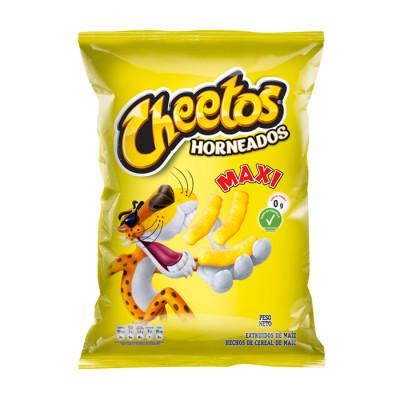 Cheetos Natural 44 Grs