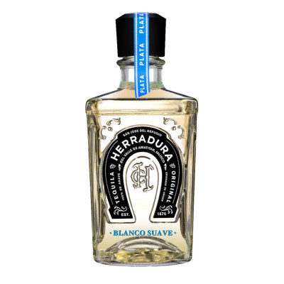 Tequila Herradura Plata X 750 Ml
