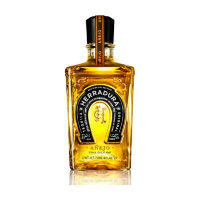 Tequila Herradura Añejo X 750 Ml