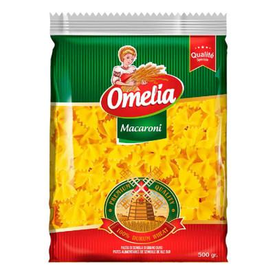 Pasta Omelia Corbatin X 500 Grs