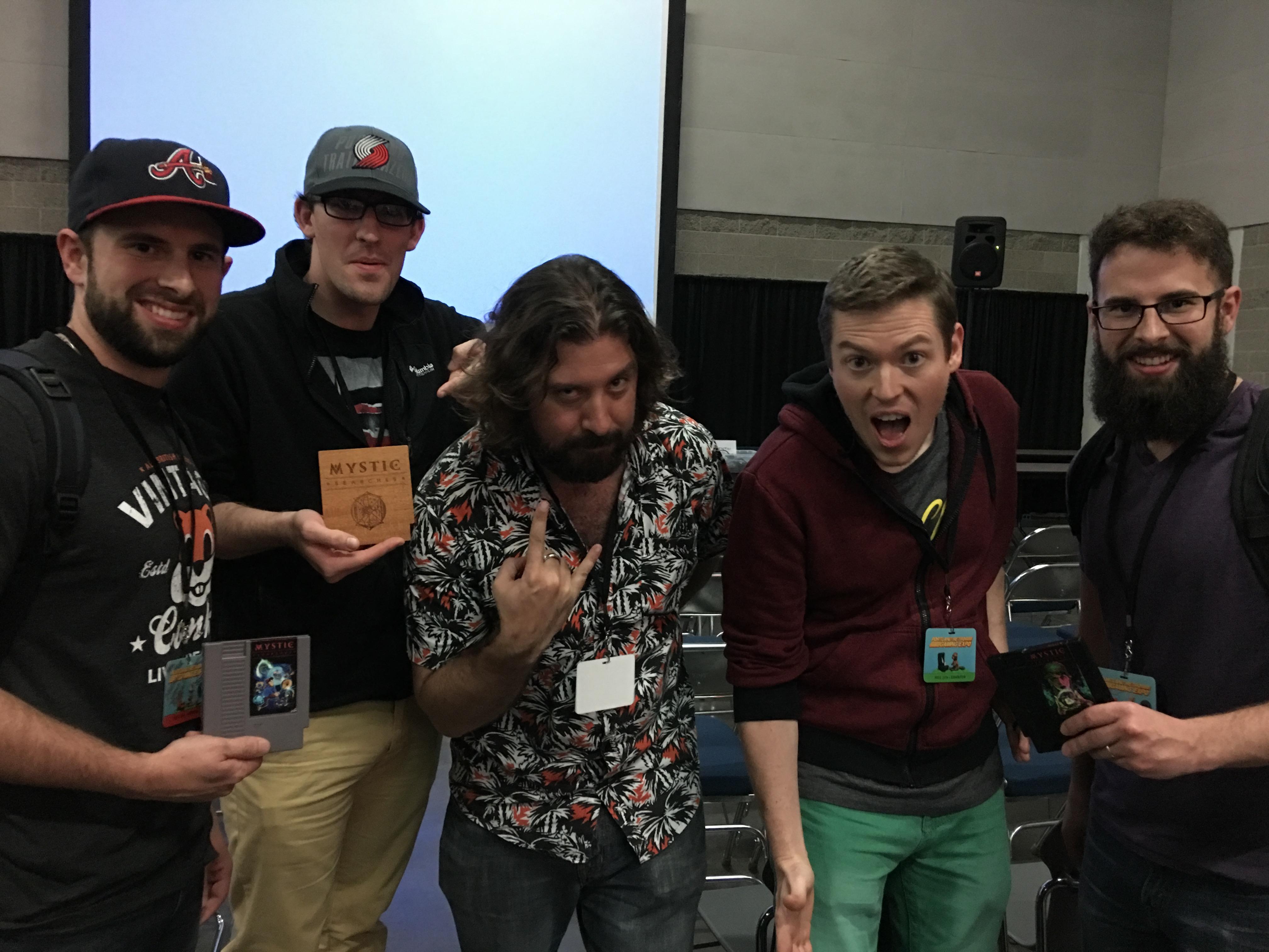 8-bit-heroes-team