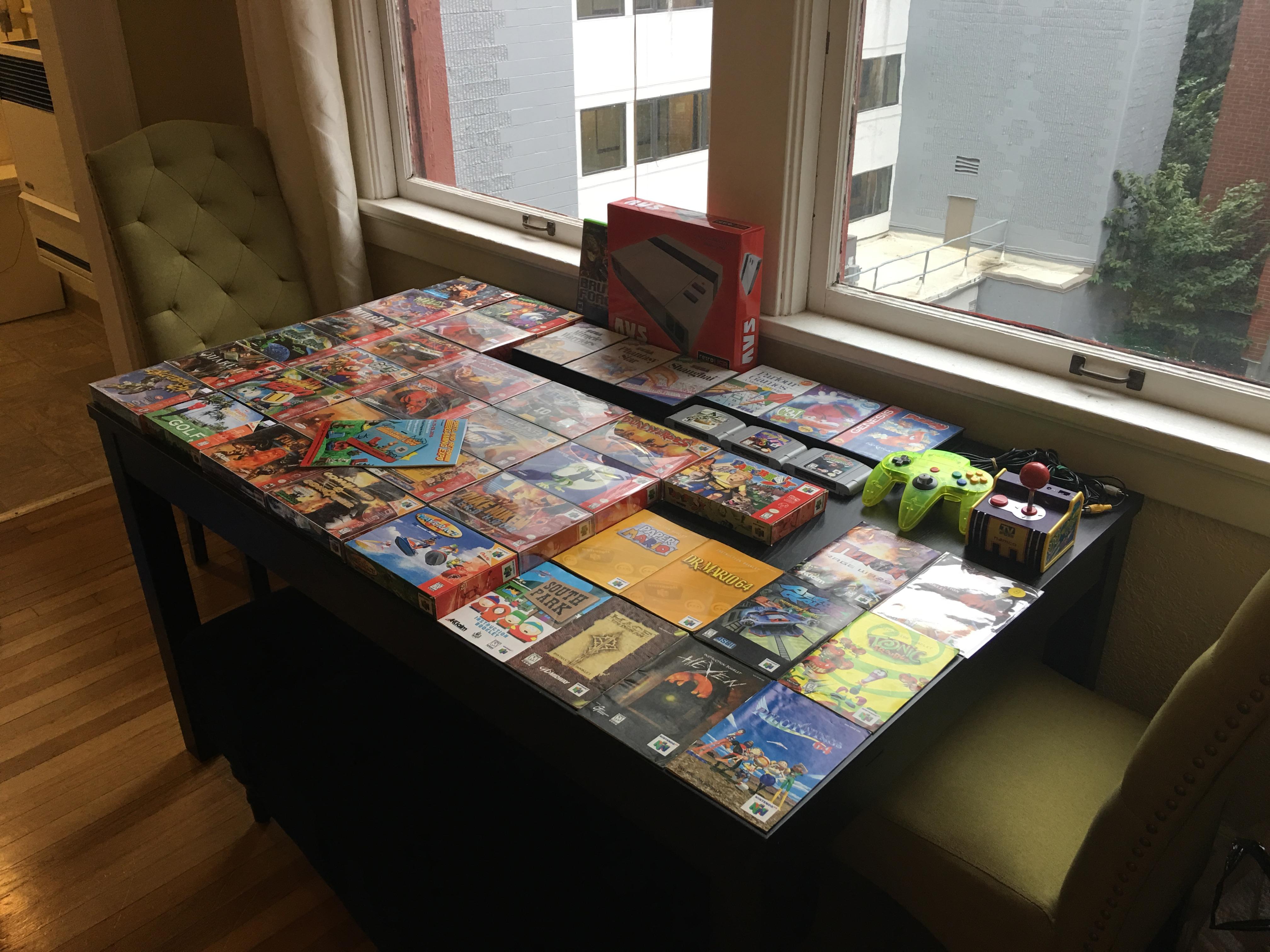 prge-games