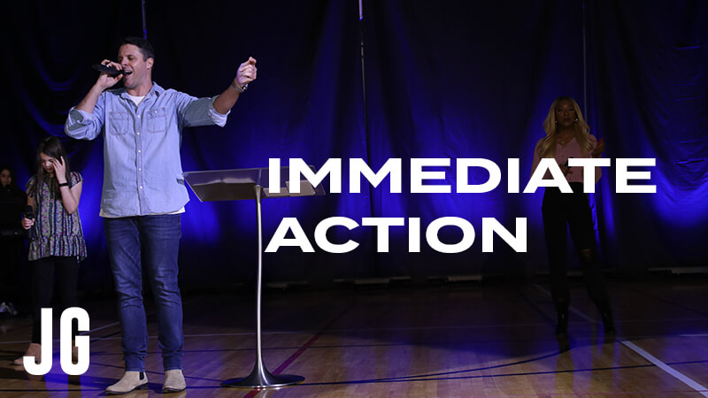 Radical obedience requires immediate action and delivers Kingdom results  --   Stay Connected  Website:  http://jeffgwaltney.com  Jeff Gwaltney YouTube:  https://www.youtube.com/jeffgwaltneyofficial  Jeff Gwaltney Facebook:  https://facebook.com/jeffgwaltneyOfficial/  Jeff Gwaltney Instagram:  https://www.instagram.com/jeffgwaltney/  Jeff Gwaltney Twitter:  https://twitter.com/jeffgwaltney  #jeffgwaltney #radicalobedience #immediateaction
