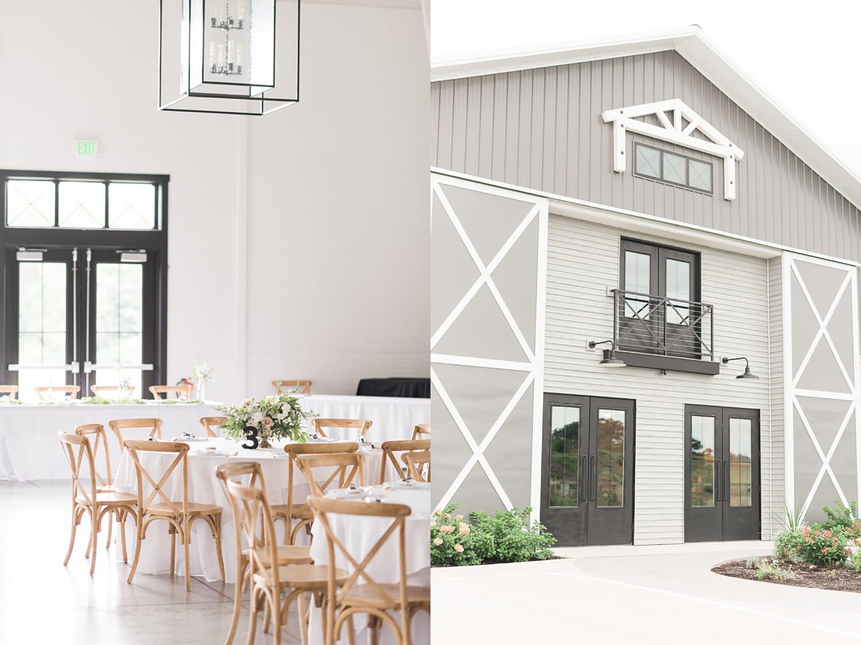 Ashton hill farm wedding venue