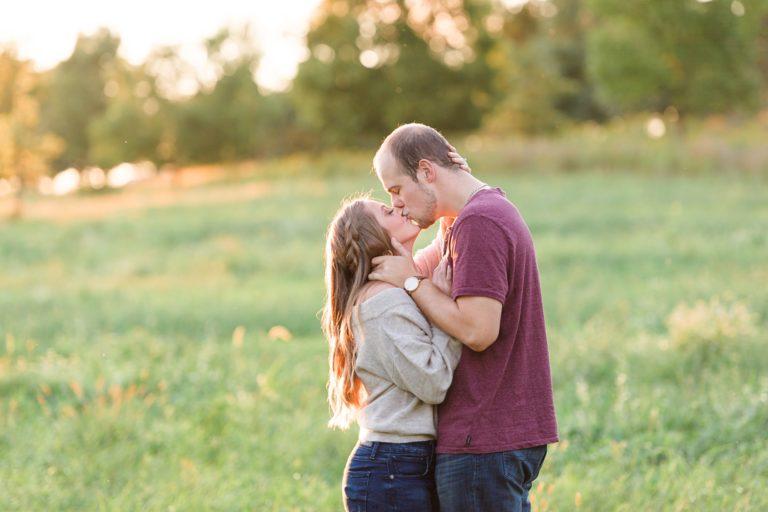 Cedar Rapids wedding photographer