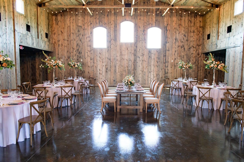 pella barn wedding venue