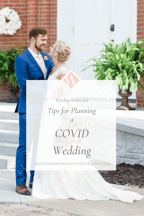 tips for covid wedding