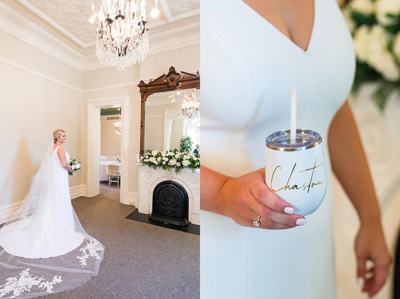 brides mug