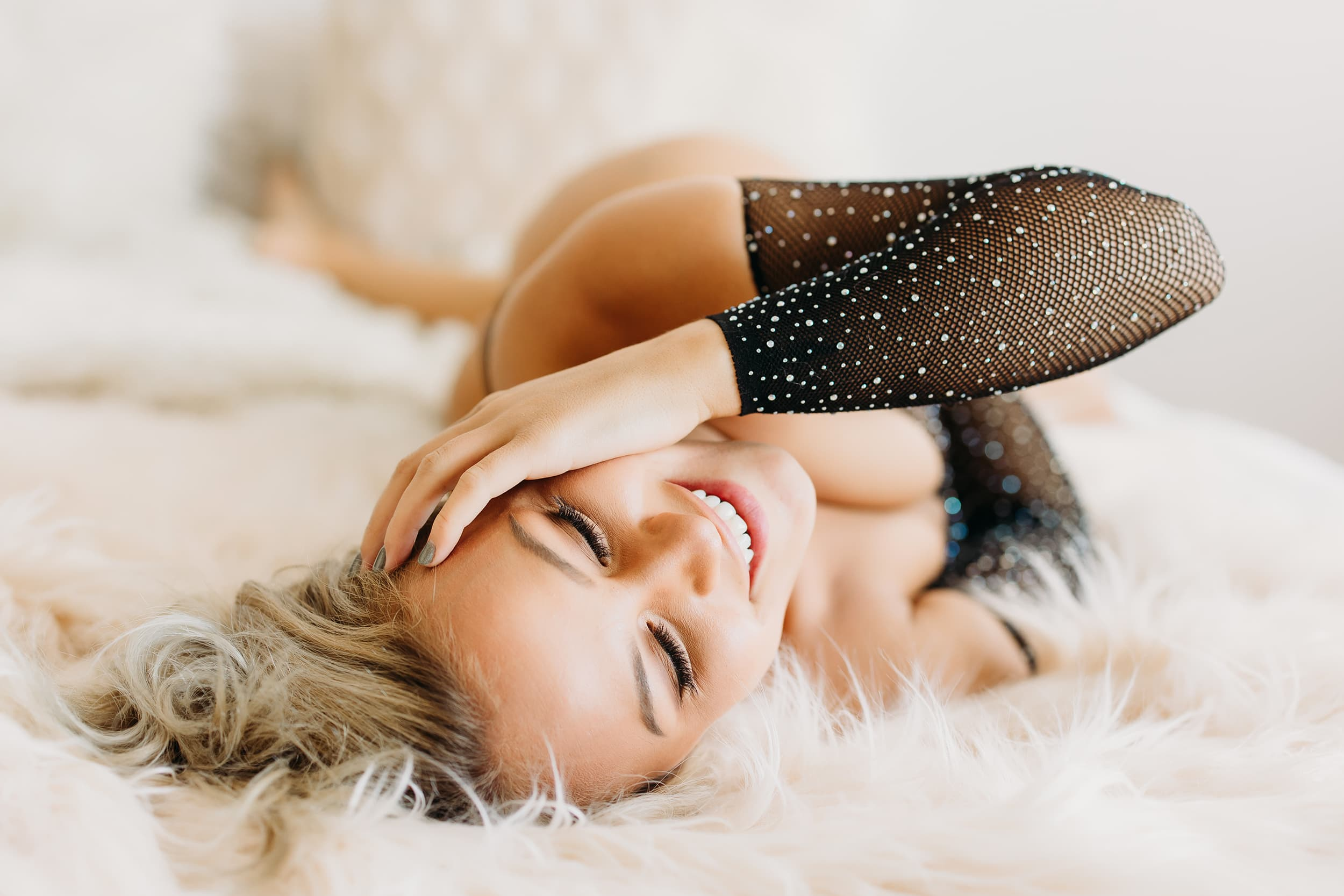 why you should book a boudoir photo session
