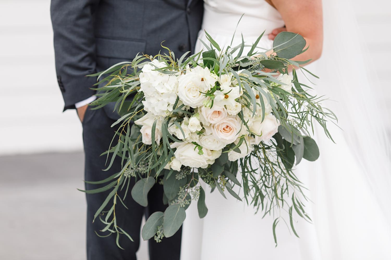 unique wedding bouquets Shelly Sarver designs