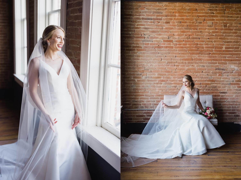 Tamory hall bridal session