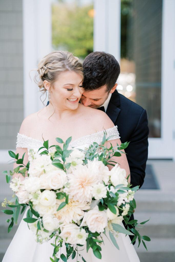 Jennifer Weinman Photography | Iowa Wedding Photographer