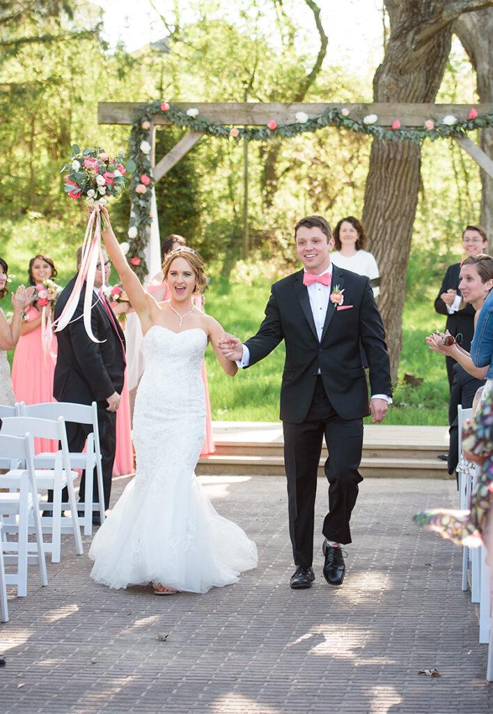 rapid creek cider wedding