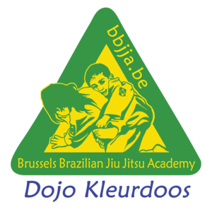 Triangle kids dojo kleurdoos