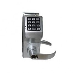 DL2775IC-S US26D Alarm Lock | JMAC Supply