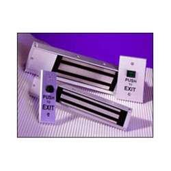PM600L Alarm Lock | JMAC Supply