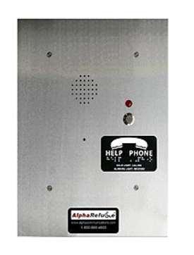 RCB2100SFR Alpha Communications   JMAC Supply