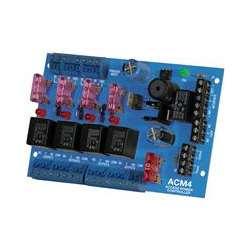 ACM4 Altronix | JMAC Supply
