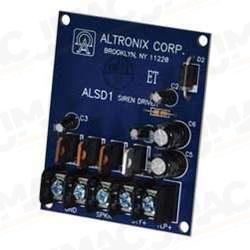 ALSD1 Altronix | JMAC Supply