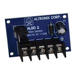 ALSD2 Altronix | JMAC Supply
