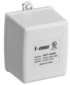 D1640 Bosch Security | JMAC Supply