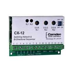 CX-12 Camden Door Controls | JMAC Supply
