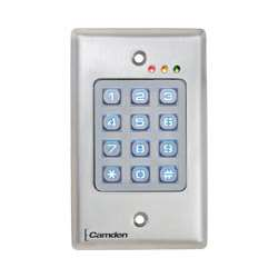 CM-120wV2 Camden Door Controls | JMAC Supply