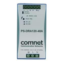 PS-DRA120-48A ComNet | JMAC Supply