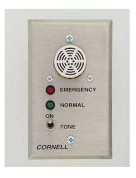 D-111 Cornell Communications | JMAC Supply