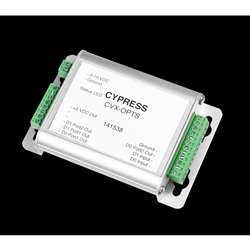 CVX-OPTS Cypress Computer Systems | JMAC Supply