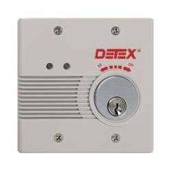 EAX2500F Detex | JMAC Supply