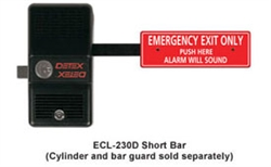 ECL-230D BLACK Detex | JMAC Supply
