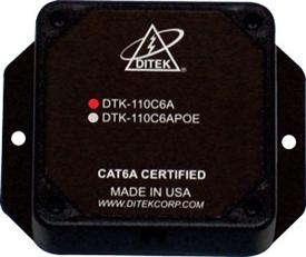 DTK-110C6A Ditek   JMAC Supply