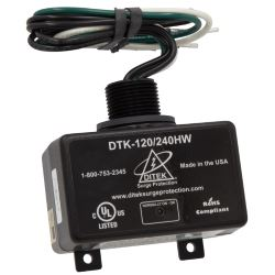 DTK-120/240HW Ditek | JMAC Supply
